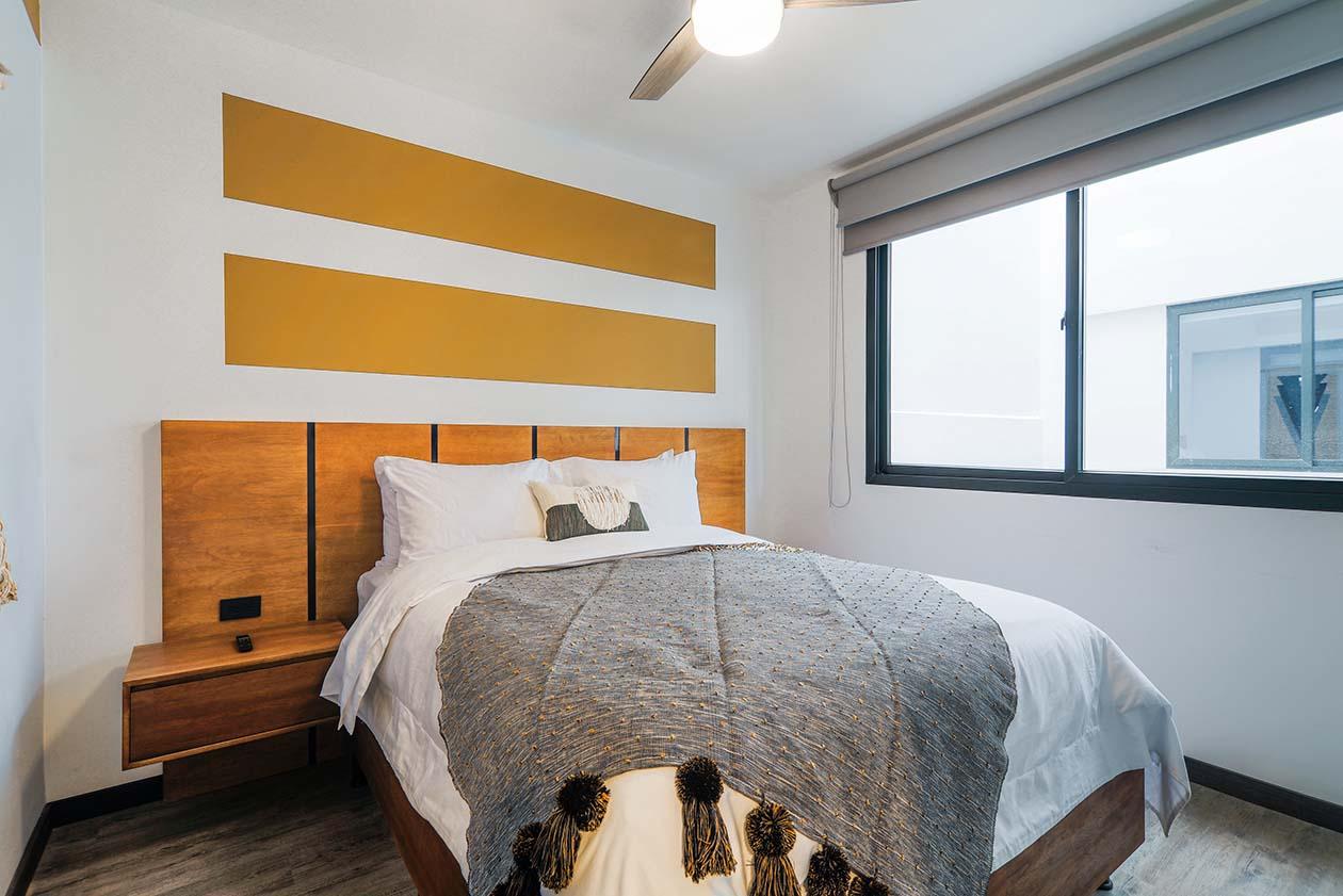 dormitorio - vivotel
