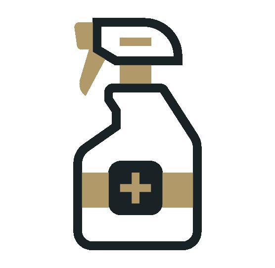 sanitizadores
